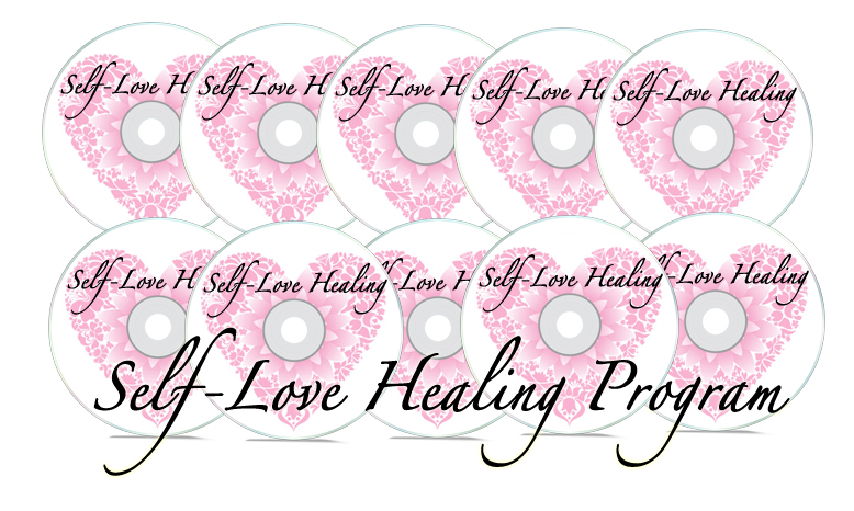 Self Love Meditation: How to Love Yourself Healing Audios
